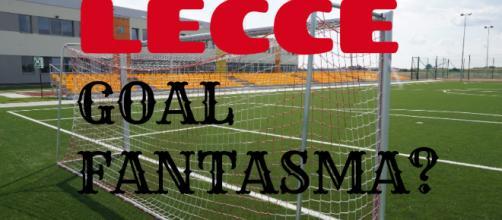 Gol fantasma in Paganese- Lecce.