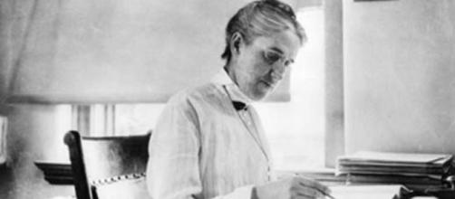 Henrietta Swan Leavitt — Astrobitácora - astrobitacora.com