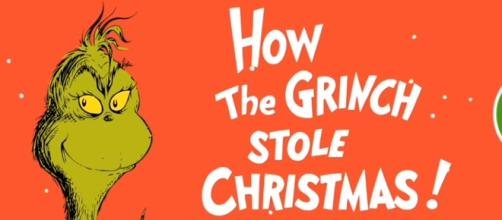 'How The Grinch Stole Christmas!' - [Kidtastic TV / YouTube screencap]