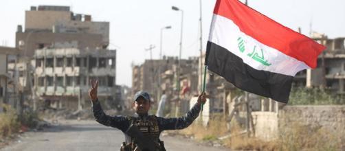 L'Iraq dichiara formalmente la fine della lotta contro l'ISIS (Foto Panorama)