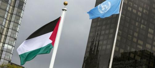 Palestina promete tornar vida dos EUA 'miserável' se Trump mudar ... - sputniknews.com