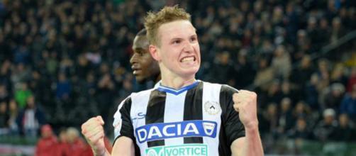 Podría irse al Inter de Milan en la próxima temporada