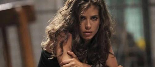 Rosy Abate - La serie: ultima puntata della prima stagione