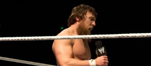 Rumors suggest that WWE may clear Daniel Bryan to wrestler - Anton via Wikimedia Commons