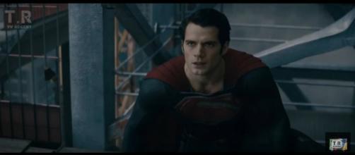 Superman's scenes in movie [Image Credit: The TV Regent/YouTube]