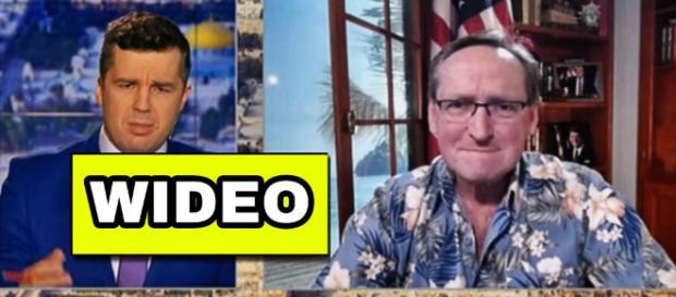 Cejrowski w TVP INFO (źródło: youtube.com).