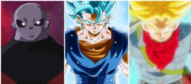 DBS: 5 Gründe, warum Dragon Ball Super Manga besser ist als der Anime - otakukart.com