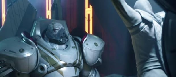 'Destiny 2' developers address problems with the game. - [destiny game / YouTube screencap]