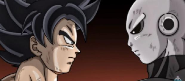 'Dragon Ball Super' Unexpected twists . Image credit:Geekdom101/YouTube screenshot