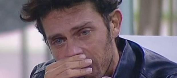 Grande Fratello Vip: il difficile rapporto di Raffaello Tonon con il padre - liberoquotidiano.it
