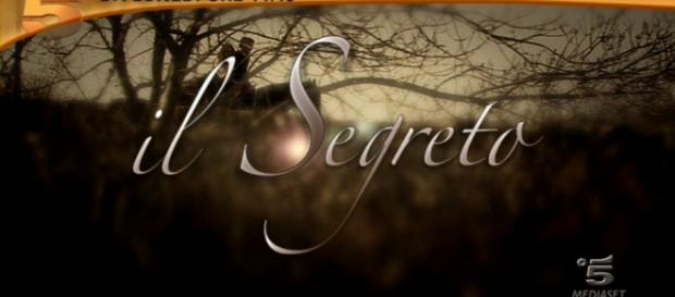 Il segreto cancellata da Canale 5