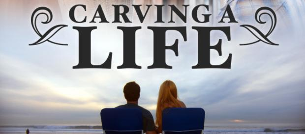 "Life in Reels Productions is behind ""Carving a Life.' / Image via Lisa Bruhn, used with permission."