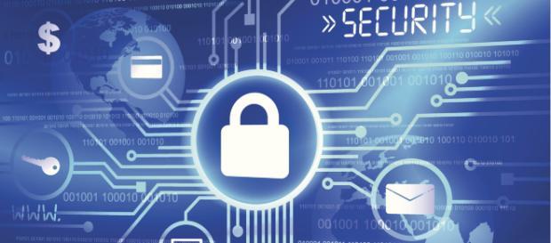 Nell'immagine una rappresentazione del concetto di cyber security