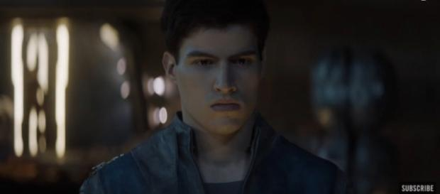 Scene from 'Krypton' teaser video [image Credit: TV Promos/YouTube screencap]