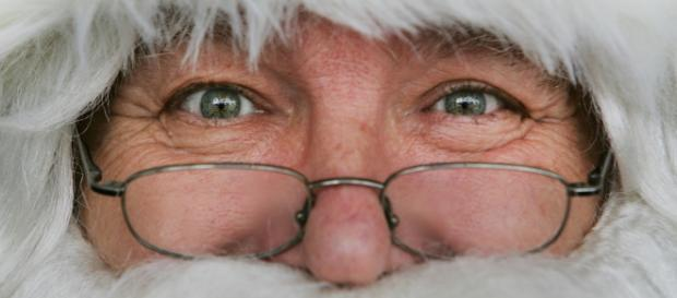 The Santa Claus story: Beloved tradition or damaging lie? - Health ... - cbc.ca