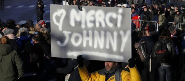 Un hommage populaire façon Johnny