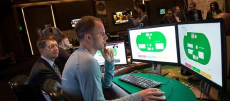 Libratus, Intelligenza Artificiale ha messo k.o. a una maratona di poker 4 giocatori super-professionisti. Foto: pokerlistings.com