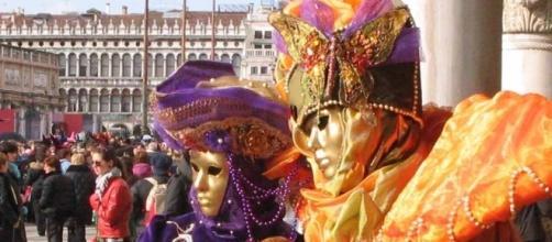Carnevale 2017: Venezia sarà blindata per 18 giorni, dall'11 al 28 febbraio.