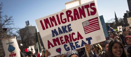 Day Without Immigrants': Protest closes restaurants in US - San ... - mysanantonio.com