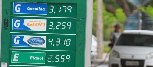 Empresa economiza gasolina, com método inovador.