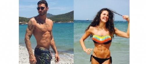 Gossip: fuga d'amore per Stefano De Martino ed Elena D'Amario?