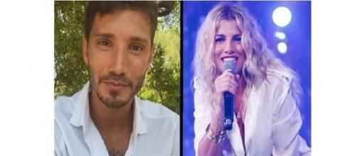 Gossip: Stefano De Martino si è fidanzato con un'amica di Emma Marrone?