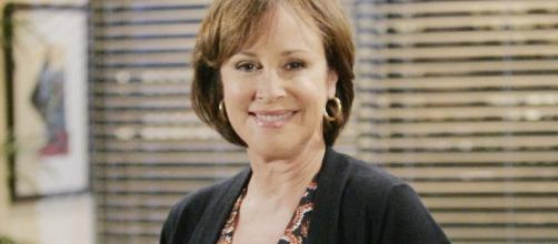 """Hillary B. Smith promo photo from """"One Life to Live"""""""