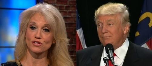 How Kellyanne Conway will help Donald Trump - CNN Video - cnn.com