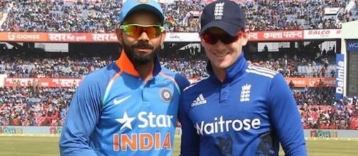 India vs England 3rd ODI: Live Streaming,- fabnewz.com