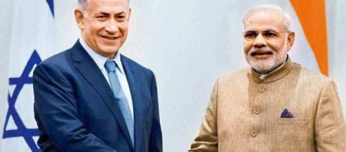Jerusalem Calling: It's time for Modi to visit Israel ... - theindianeye.net
