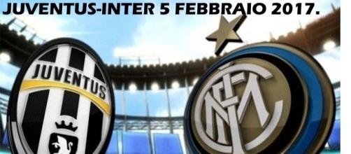 Juventus-Inter domenica 5 febbraio 2017: probabili formazioni e pronostico