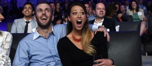 Married At First Sight' stars Jamie Otis and Doug Hehner - FIY