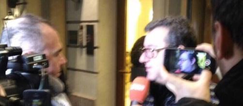 Mino Raiola, procuratore di Donnarumma, intervistato da Premium in chiusura del mercato invernale
