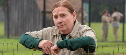 OITNB: Dale Soules (Frieda) dévoile sa 'terrifiante' expérience avec la prison