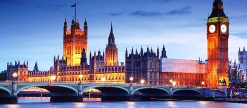 Palace of Westminster – England | World for Travel - worldfortravel.com