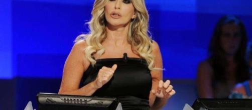Paola Ferrari in guerra con la Rai dopo un sondaggio