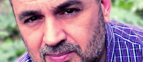 "Pedro Moreno autor ""Abrirse a la vida"""