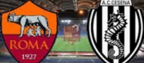 Quarti di finale Coppa Italia, Roma-Cesena -(Foto intelligonews.it)