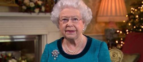 Queen Elizabeth concerning President Trump's visit - Photo: Blasting News Library - nbcnews.com