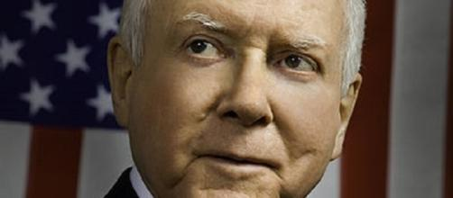Sen Orrin Hatch (United States Senate)