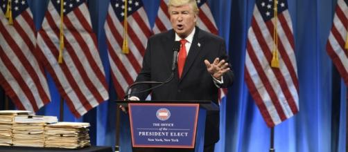 SNL': Alec Baldwin to Host for Record 17th Time | Variety - variety.com