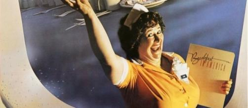 Swingville: Supertramp - Breakfast in America (1979) - blogspot.com