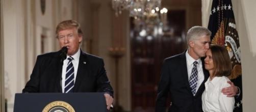 Trump e la nuova nomina che non convince