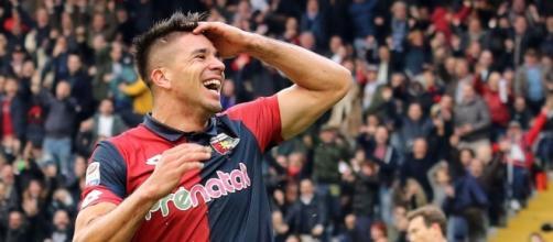 Tutti pazzi per Giovanni Simeone, il giovane fenomeno che ha ... - eurosport.com