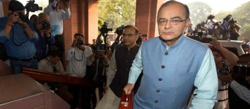 Union budget 2017-18 to be presented on February 1 - theweek.in
