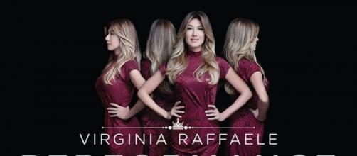 Virginia Raffaele e il suo nuovo show