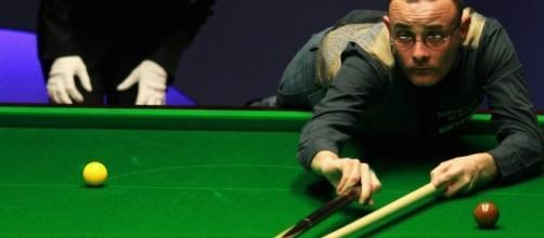 World Snooker Championship - BBC Sport - bbc.co.uk