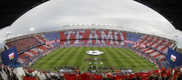Atlético de Madrid: Goles y títulos, sonrisas y lágrimas: el ... - elconfidencial.com