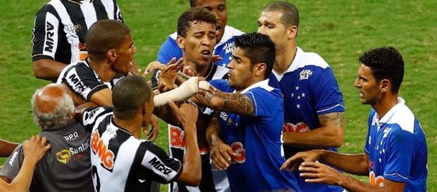 Atlético-MG x Cruzeiro: assista ao jogo ao vivo