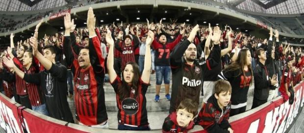 Atlético-PR x Millonarios: assista ao vivo na TV e na internet